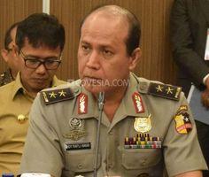 Covesia.com - Polisi menelusuri konten yang diunggah mendiang pelaku penyerangan  terhadap tiga polisi di Tangerang, Sultan Aziansyah, untuk mengungkap...