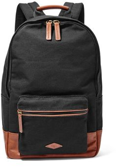 7049028d9dad The Estate Backpack is a spring essential that makes looking polished easy.  With modern functionality