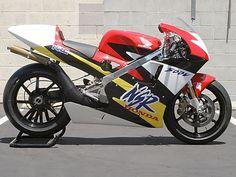 Honda NSR500 V