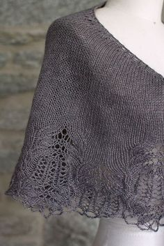 Ravelry: Trufa pattern by Corrina Ferguson