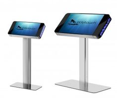 Pyramid Signs Up for Digital Lounge at European Sign Expo 2013