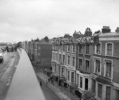 Acklam Road • 1971