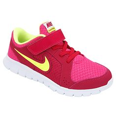 For the daughter who can't get enough pink in her wardrobe! FLEX EXPERIENCE by NIKE