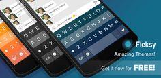 Fleksy  GIF Keyboard Full v7.8.0 (All Versions)   Jueves 7 de Enero 2016.  Por: Yomar Gonzalez | AndroidfastApk  Fleksy  GIF Keyboard Full v7.8.0 (All Versions) Requisitos: 4.1 y versiones posteriores Información general: Fleksy es un nuevo teclado revolucionario impulsado por la tecnología pendiente de patente que permite escribir en cualquier dispositivo rápido preciso y tan fácil se puede escribir sin mirar siquiera.Fleksy es el teclado más rápido del mundo.Tipificación colorido y…
