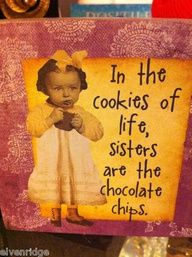 And choc chips rock! Pinned by #PinkPad, the women's health app. pinkp.ad