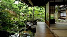 The stunning Nomura House (Credit: Credit: Kanazawa Tourism)