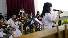 Indonesia Pusaka performed by BYMS during IYLF 21Nov16