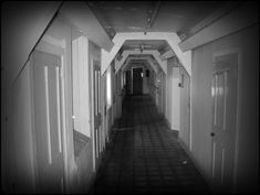 Join us for an Overnight Ghost Hunt at The Abandoned Newsham Park Hospital and Orphanage Liverpool Merseyside with Ghost Hunting Event Specialists Dusk Till Dawn Events Liverpool Home, Liverpool England, Ghost Hunting, Escape Room, The Other Side, The Good Old Days, Abandoned, Past, Stairs