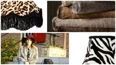10 Fabulous Faux Fur