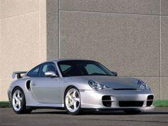 Porsche 911 GT2 (996)