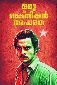 Watch Oru Mexican Aparatha Full Movies Online Free HD   http://megashare.top/movie/440858/oru-mexican-aparatha.html  Genre : Drama Stars : Tovino Thomas, Roopesh Peethambaran, Neeraj Madhav, Sunil Sukhada, Gayathri Suresh, Sudhhy Kopa Runtime : 0 min.  Oru Mexican Aparatha Official Teaser Trailer #1 (2017) - Tovino Thomas Anoop Kannan Stories Movie HD  Movie Synopsis: Oru Mexican Aparatha is an upcoming Indian Malayalam film written and directed by Tom Emmatty.