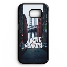 Arctic Monkeys British Samsung Galaxy S6 Edge Plus Case