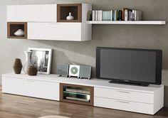 Los #muebles de #madera crean espacios confortables y saludables. Es un material natural con efectos beneficiosos para las personas. Descubre todas las ventajas en el blog de #decoración