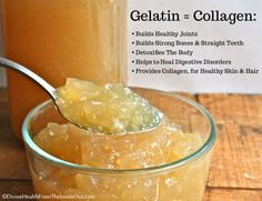Gelatin - How to never need collagen injections. Herbal Remedies, Health Remedies, Natural Remedies, Get Healthy, Healthy Tips, Health And Nutrition, Health And Wellness, Gelatin Collagen, Natural Treatments