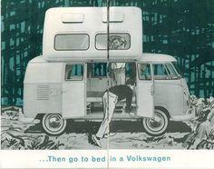 Vintage dormy ad