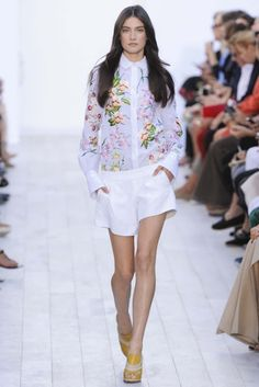 Chloé Summer 2012 ♥