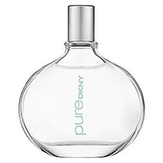 Pure DKNY Touch of Verbena - very green, slightly floral, and a hint of spice. My current love, breaking me out of the winter doldrums.