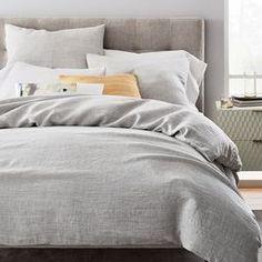 King 3pc Flax Linen Duvet Set … curated on LTK West Elm, Duvet Bedding, Grey Bedding, Comforter Sets, Modern Bedding, King Comforter, Modern Bed Linen, Neutral Bedding, Rustic Bedding