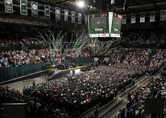Spring Commencement, 2014