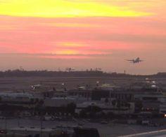 Las mejores webcams de aeropuertos transmitiendo en directo alrededor del mundo