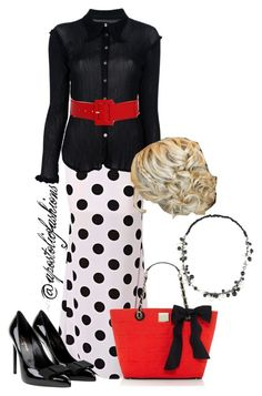 """Apostolic Fashions #709"" by apostolicfashions on Polyvore"