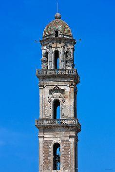 campanile di sternatia, salento, italia | Adriano Preite, 1790