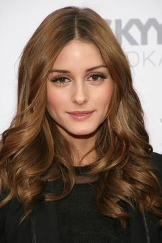 Image detail for -OLIVIA PALERMO MAKEUP STYLE | Celebrity Makeup Styles 2012