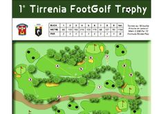 Tirrenia Footgolf Trophy 19/10/13…