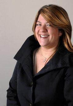 """Donna della settimana: intervista a Giovanna Manzi """"Il vero valore di un'azienda? Le persone"""""""