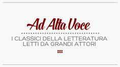 Johann Wolfgang Goethe - I dolori del giovane Werther (Toni Servillo) / Ad Alta Voce (2006) - Rai Radio 3