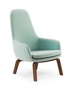 Normann Copenhagen Era Lounge-Sessel | mintroom.de #Normann Copenhagen #mintroom #shop #sessel #marken #designers #normann copenhagen #simon legald