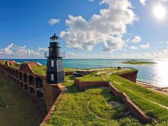 Fort Jefferson National Monument, Dry Tortugas National Park, Florida