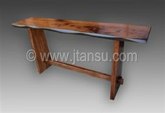 Japanese Kyoto-Style Console Table  $1,395.00