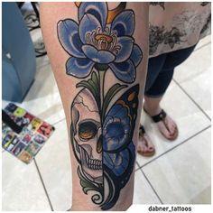 Tatuaggio farfalla - Butterfly tattoo #tat #tats #tattoo #tattooed #ink #inked #butterfly #butterflytattoo #naturetattoo #animaltattoo #fly #tattooideas Nature Tattoos, Tatting, Skull, Butterfly, Ink, Bobbin Lace, Needle Tatting, Bowties, Needlework