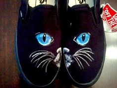 Shoesday: Old Blue Eyes