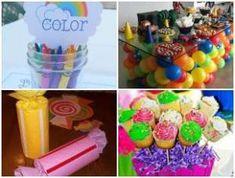 Decoração com Papel para Dia das Crianças | Como fazer em casa Jewels Clothing, Fashion Jewelry, Origami, Easter, Halloween, Crafts, Diy, Rack, Candy Party