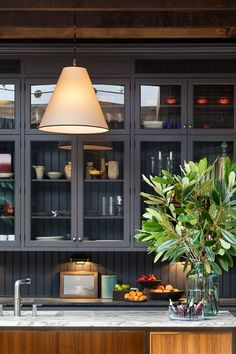townhouse traditional and modern interior by kevin dankan 6