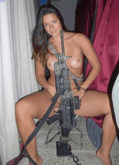 Theme simply nude girls n guns opinion you