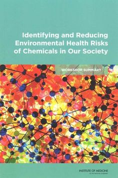 Identifying and Reducing Environmental Health Risks of Chemicals in Our Society: Workshop Summary