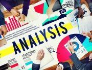 Microsoft Dynamics GP analyzes