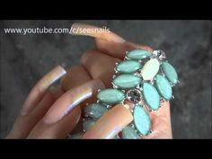 Lipstick Guide, Natural Nails, Icing, Turquoise, Bracelets, Jewelry, Jewlery, Jewerly, Green Turquoise