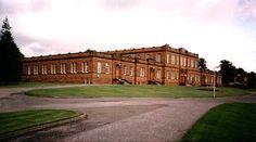 Crichton Royal Museum Dumfries Scotland