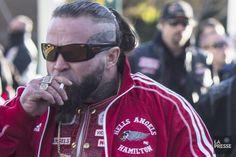 #HellsAngels member shot in #Quebec - #news #canada