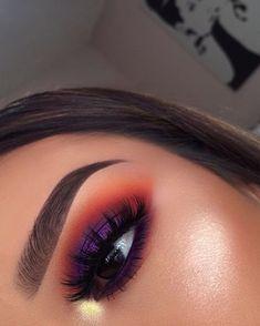 pinterst: lara_xo #makeup #makeupgoals #makeupartist - credits to the artist