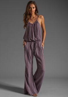 FLYNN SKYE The Jumper in Mauve Gypsy - Revolve Clothing