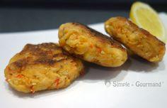 Les crab cakes sont des petites croquettes de crabe parfumées typiquement américaines et hyper moelleuses.Elles se dégustent en entrée ou avec une salade.