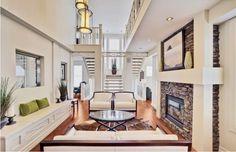 Living Room Hardwood Flooring Hardwood Suppliers, Living Room Hardwood Floors, Western Canada, Real Estate, Flooring, Interior Design, Furniture, Home Decor, Nest Design