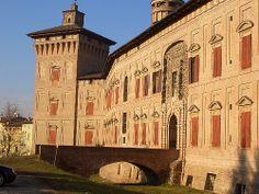 Scandiano Re, Italy Rocca Dei Boiardo