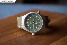 40 melhores imagens de Coisas   Cool clocks, Cool watches e Men s ... 2aa682dfca