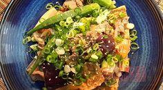 [食譜] 日式家常「壽喜燒豬肉丼飯」冰箱有什麼就放什麼! ~食指大動TV ~ 食指大動%Food-Funs